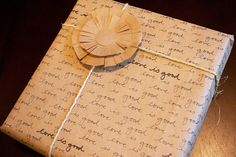 Share Tweet + 1 Mail Earlier this week I shared my DIY duct tape ribbon gift wrap tutorial and today I have a couple ...