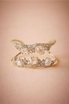 Virtuoso Cuff in New at BHLDN