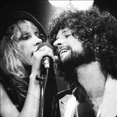 Buckingham Nicks, Lindsey Buckingham, Stevie Nicks Fleetwood Mac, Steve Perry, Music Icon, Photo Credit, Rock And Roll, Love Story, Couple Photos