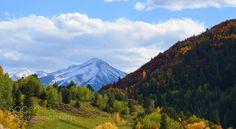 Colorado Colors by kimeee #landscape #travel