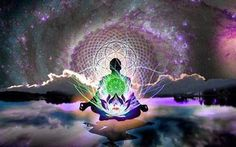 6 Ways To Open Your Life Up To Cosmic Energy. by Anna Hunt, WakingTimes As mainstream science starts to more-openly recognize the effectiveness of practices such as yoga, meditation, acupuncture and so forth, more of us are learning that we ar… Zen Meditation, Auras, Mantra, Spiritual Awareness, Spiritual Health, Mental Health, Archangel Michael, Spiritual Awakening, Law Of Attraction