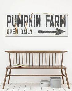 White Pumpkin Farm Vintage Farmhouse Canvas Wall Art for living room, kitchen or entry. #modernhomes #modernfarmhouse #cityfarmhousestyle #farmhousedecor #farmhouse #farmhousestyle #farmhouselivingroom #shiplap #cottagedecor #farmhouseinspired #cottagestyle #industrialfarmhouse #industrialdesign #farmhousebedroom #vintagesign #rusticdecor #shop #industrialdesign #falldecor #designinspiration #fallforhomedecor #falldecorinspiration #modernfarmhouse #entryway #holidaydecorating Modern Farmhouse Living Room Decor, Farmhouse Wall Art, Modern Wall Decor, Modern Farmhouse Style, Rustic Wall Decor, Home Decor Wall Art, Farmhouse Decor, Farmhouse Kitchens, Vintage Farmhouse