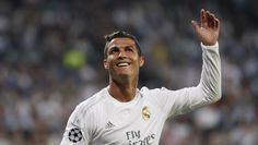 Cristiano Ronaldo is looking for the fifth Golden Boot