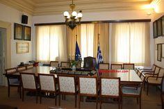 mykonos ticker: Συνεδρίαση του Δημοτικού Συμβουλίου Μυκόνου για τη...