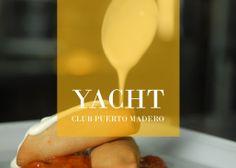 Tips del Chef Ejecutivo del YACHT Alejandro Mato Kuphal