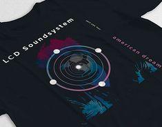 "Check out new work on my @Behance portfolio: ""LCD Soundsystem fantasy tour poster & merch design"" http://be.net/gallery/59917803/LCD-Soundsystem-fantasy-tour-poster-merch-design"
