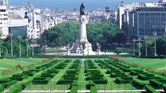 Lisbon Attractions & Activities   Four Seasons Hotel Ritz Lisbon Parque Eduardo VII