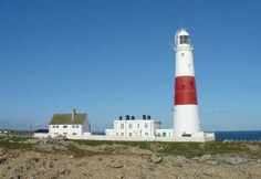 Portland Bill Lighthouse Build 1906 Geographic Position: 50° 30'.82 N 02° 27'.30 W