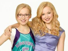 Which Liv and Maddie character are you?