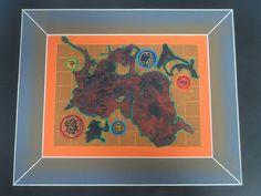 for sale unframed fine art lithographs