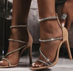 50 Gorgeous And Elegant Wedding Shoes You'll Love To Wear On Your Big Day - Page 15 of 50 - Cute Hostess For Modern Women - Shoes Ideas Dr Shoes, Hype Shoes, Me Too Shoes, Shoes Sandals, Shoes Sneakers, Fancy Shoes, Pretty Shoes, Aesthetic Shoes, Prom Heels