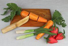 wooden vegetables...  (gefunden über den tollen Blog von @Ramona Weyde-Ferch)