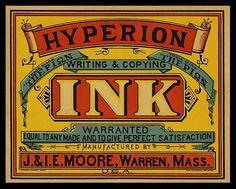 Vintage Packaging, Vintage Branding, Vintage Labels, Vintage Ephemera, Vintage Paper, Vintage Ads, Vintage Signs, Vintage Prints, Vintage Posters