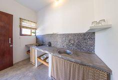Villa with private pool + direct beach access - 借りられるバンガロー - Tanjung