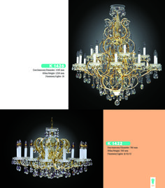 Maria Theresia Design Finest Chandeliers - 45