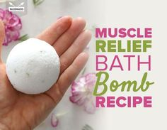 Pink Himalayan salt bath bombsPink Himalayan salt is a wonderful source of nutrients - combine it with a few other ingredients to make these lightweight bath bombs!DIY muscle relief bath bomb with coconut oilBetter than Fizzy Bath Bombs, Homemade Bath Bombs, Bath Boms Diy, Savon Soap, Bombe Recipe, Shower Bombs, Bath Bomb Recipes, Bath Fizzies, Relaxing Bath