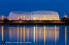 Arena Zagreb Is A Multi Purpose Sports Hall Sports Arena Sport Hall Dalmatia Croatia
