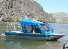 Custom Weld Boats! <3