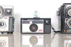 Kodak Instamatic leshappyvintage.fr