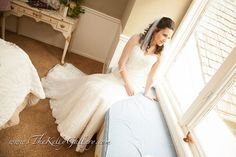 Bridal suites and serene settings at The Kelly Gallery.  Photography is our strong point!