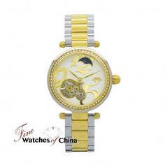 Beijing Watch Factory B062201311T Automatic Watch
