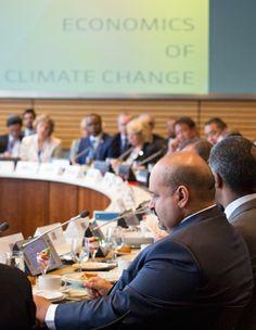 climate change, economics, survival