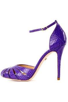 Diane von Furstenberg Shoes 2013 2230 |2013 Fashion High Heels| by salwen73