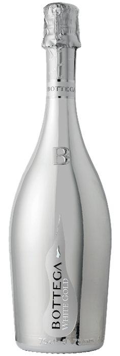 Découvrez ce produit : Bottega white gold | Vin SAQ - 13106568