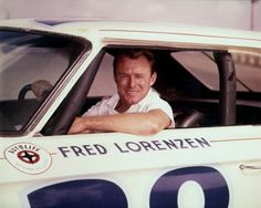 The real cars of NASCAR in the '60s, with Freddie Lorenzen | Hemmings Blog: Classic and collectible cars and parts
