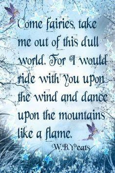36 ideas for garden fairy quotes faeries Fairy Dust, Fairy Land, Fairy Tales, Fantasy Magic, Fantasy Art, Fantasy Fairies, Fantasy Quotes, Fairy Quotes, Witch Quotes