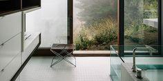 Latest in Luxury: The See-Through Bathtub  - WSJ