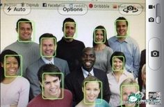 Face recognition is racist lol