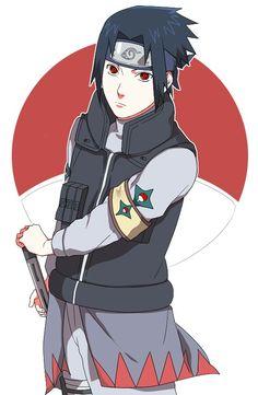 Naruto: Sasuke