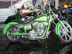 #Dublin CA #Vehicles / 2009 #HarleyDavidson #DynaSuperGlide #Motorcycle - Geebo