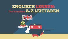 Die besten Sprachenlern-Tools zum Online und gratis Englisch lernen