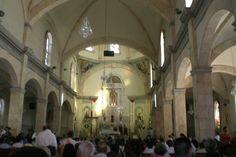 Catedral El Santuario de Nuestra Señora de Guadalupe,Ensenada by Catedrales e Iglesias, via Flickr