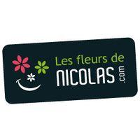 Les fleurs de Nicolas