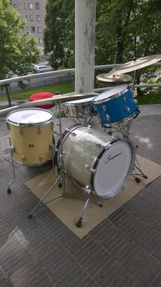 Slingerland + Turkish