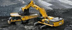 As the owner of construction equipment, you need to keep track your equipment and deploy it properly in various construction sites as well. This can be easily done with an equipment software. Heavy Construction Equipment, Construction Machines, Heavy Equipment, Massey Ferguson, Caterpillar Excavators, Caterpillar Equipment, Hydraulic Excavator, Cat Excavator, Tonka Toys