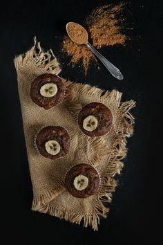 Najlepsze muffinki bananowe