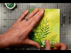 Masking Fluid Resist Tutorial  I am going to try this one for sure.