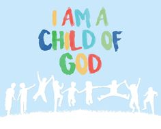 "The 2018 Primary theme is ""I am a Child of God.""   I will be posting FREE PRINTS at the bottom of this post.  Check back often as I will be ..."