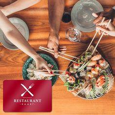 De @nationalerestaurantkaart is nu ook in Haarlem. Via ons bestel je hem met korting  Link in de bio | haarlemcityblog.nl #haarlem #food #restaurants #uiteten #diner #korting #haarlemcityblog