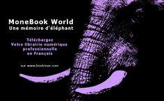MoneBook World Avez-vous une mémoire d'éléphant ?
