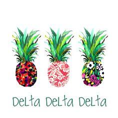 Delta Delta Delta