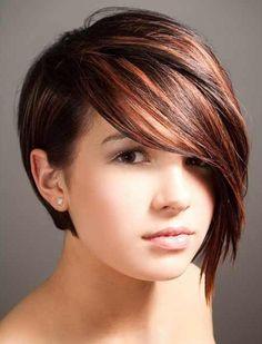 Haircut for Zoe