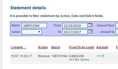 Ad Click Xpress Withdrawal  Proof no 1# AD System Ad/Media Systems Now Paying 6% Daily -  PLUS 100% WITHDRAWALS PLUS... Daily Withdrawal requests are paid within 24 hours. THAT IS HUGE! At 6% DSC a day, it takes only 20 days to earn 100% and just 30 days to earn the full 150%. Both Systems have made hundreds of thousands of Members a lot of money. I WORK FROM HOME less than 10 minutes and  I manage to cover my LOW SALARY INCOME.  If you are a PASSIVE INCOME SEEKER,  then Ad Click Xpress (Ad…
