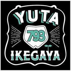 Design: YutaIkegaya Sticker