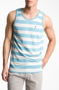 Volcom 'Outercircle' Tank Top