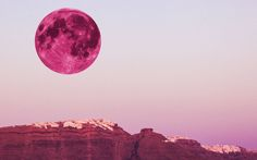 Commitment or bust? On April 11, 2017, the Libra full moon shines the spotlight on our partnerships and commitments, marking a major turning point. It's time to go in all the way—or go home.
